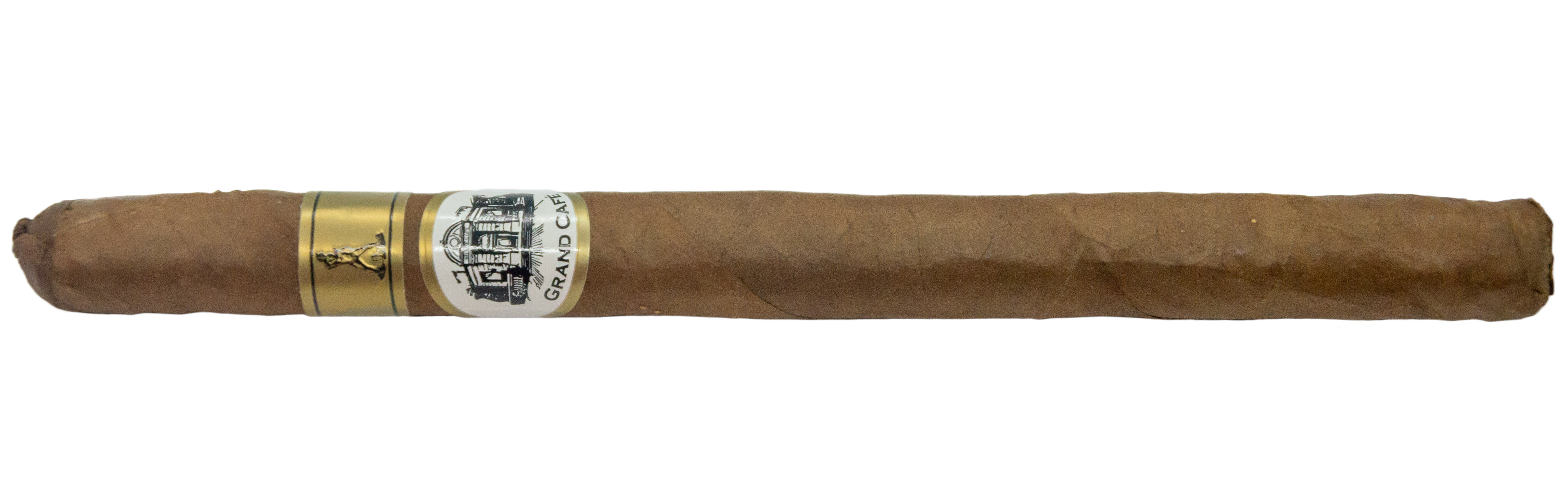 Blind Cigar Review: Bespoke | The Grand Cafe Lancero