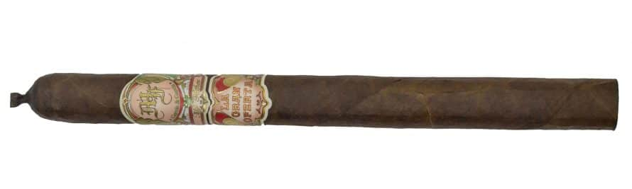 Blind Cigar Review: My Father   La Gran Oferta Lancero
