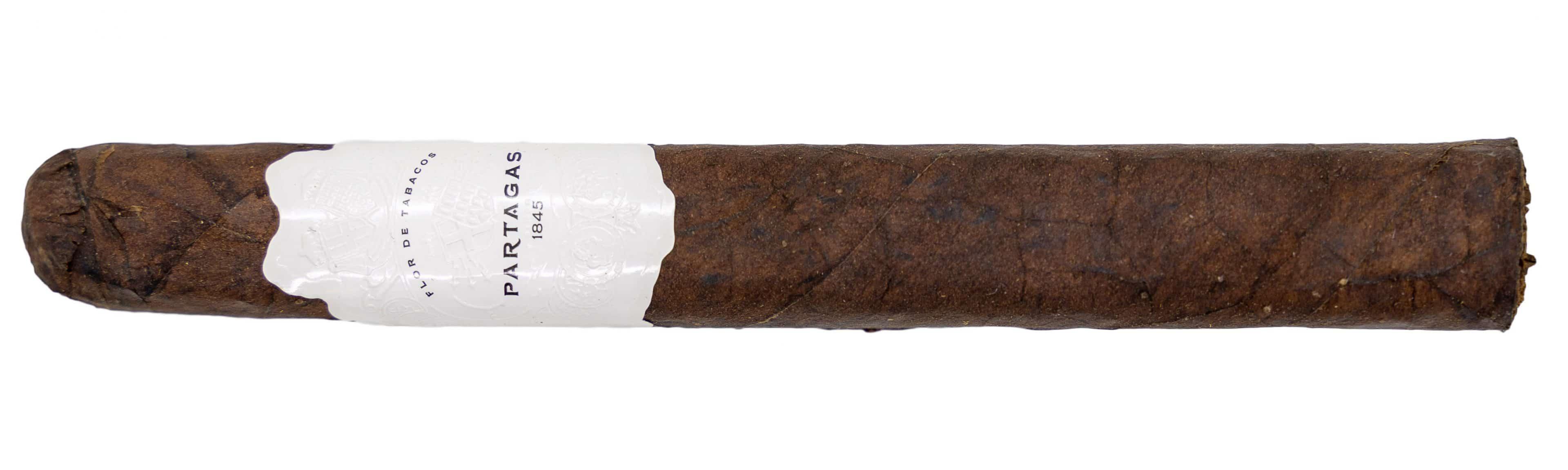 Blind Cigar Review: Partagas   Legend Corona Extra Leyenda