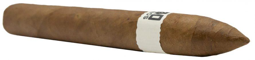 Blind Cigar Review: Southern Draw   300 Manos Torpedo