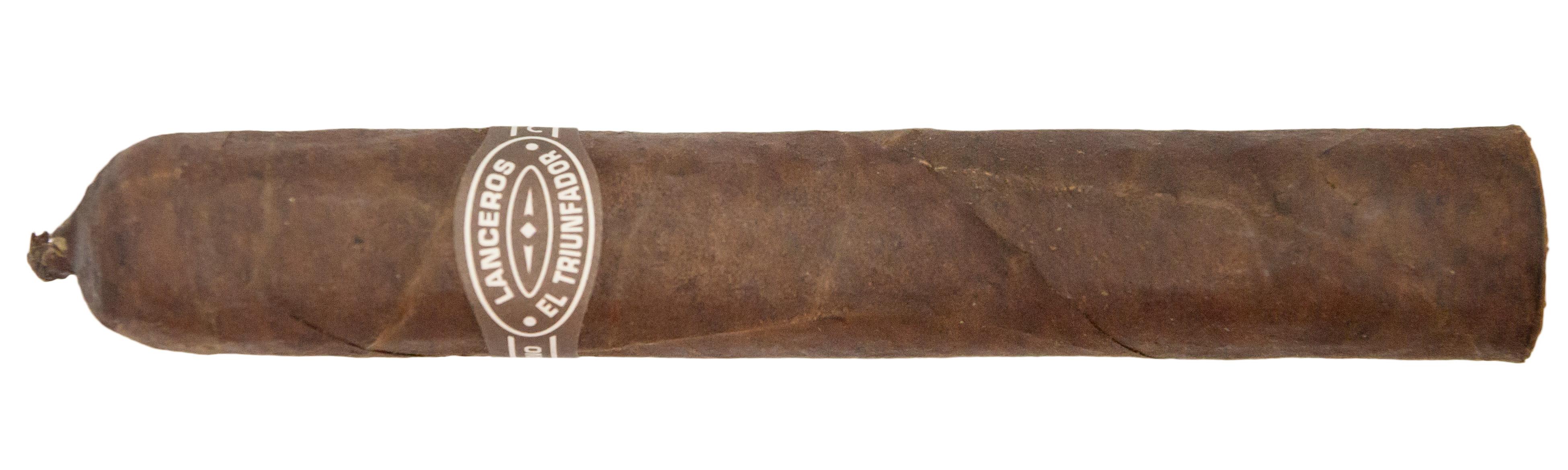 Blind Cigar Review: Tatuaje | El Triunfador Original Robusto