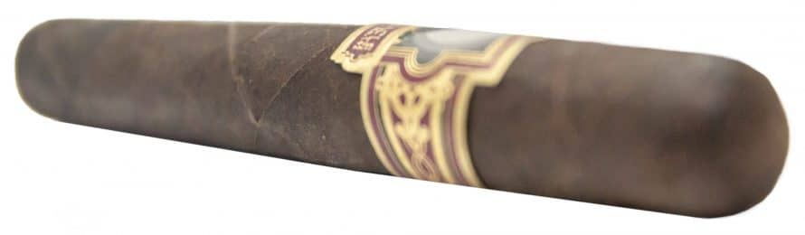 Blind Cigar Review: Foundation | The Tabernacle Havana Seed CT #142 Corona