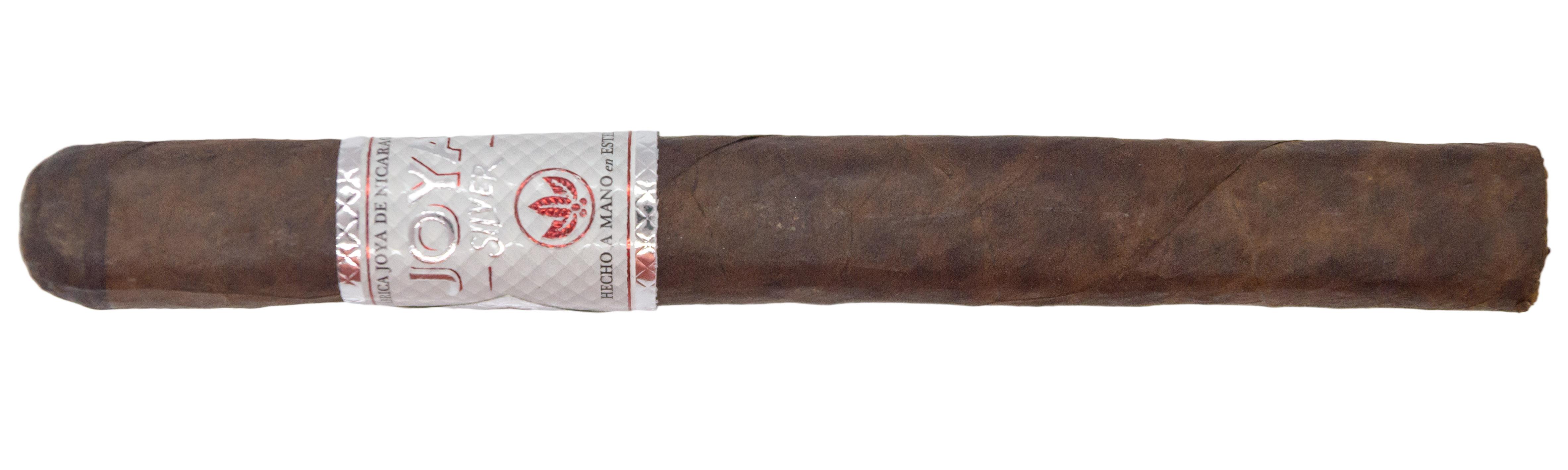 Blind Cigar Review: Joya de Nicaragua   Silver Ultra