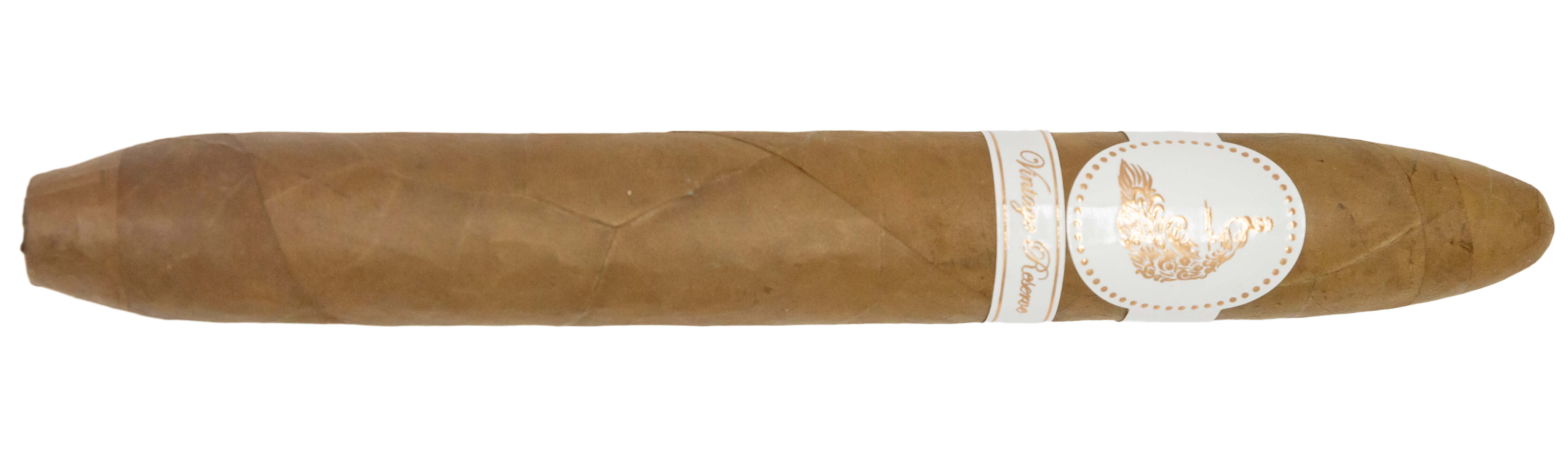 Blind Cigar Review: Mbombay | MQBA Diadem