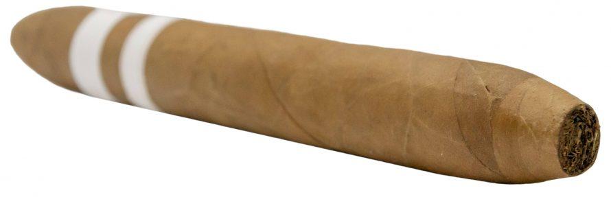 Blind Cigar Review: Mbombay | MQBA Diadem
