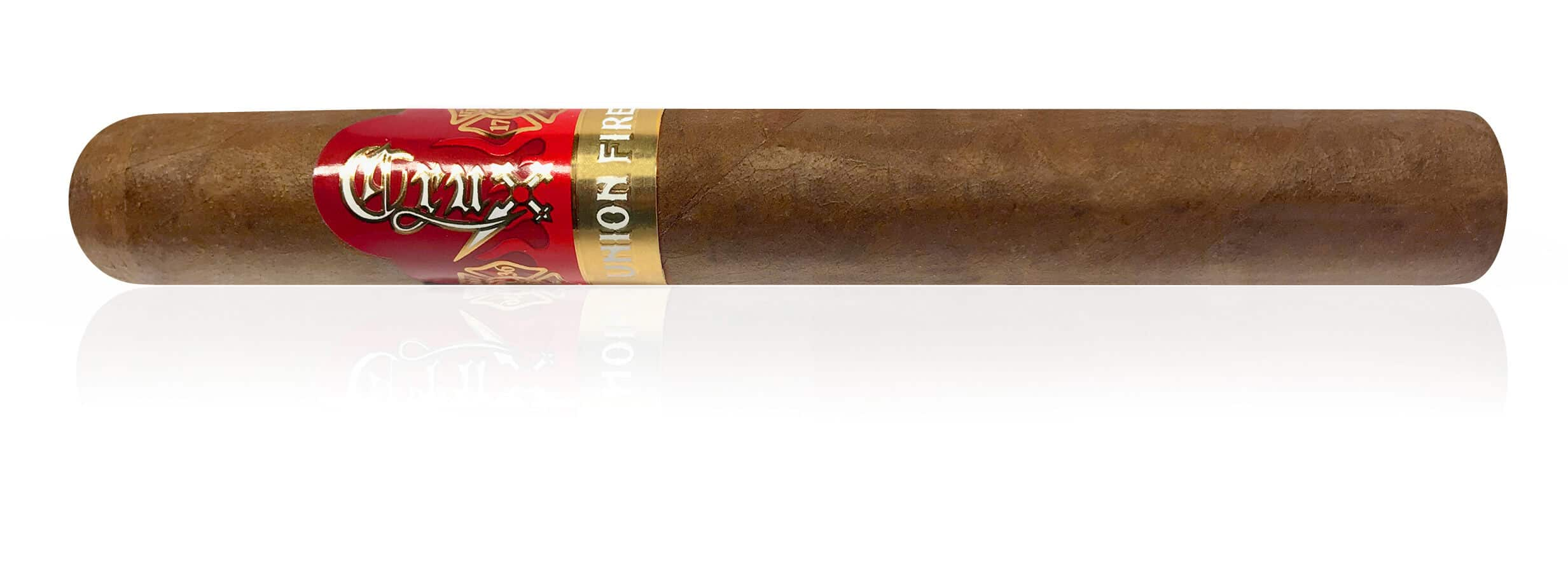 Cigar News: Crux Launches Union Fire Exclusive at Famous Smoke Shop