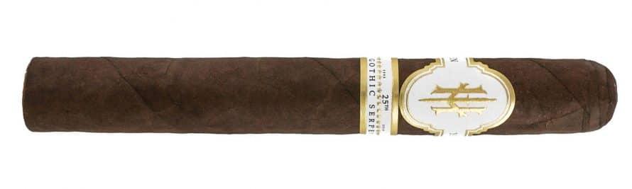 Quick Cigar Review: Hooten & Young | Gothic Serpent Toro