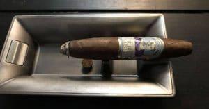 Quick Cigar Review: Diamond Crown | Julius Caeser 1895 Perfecto