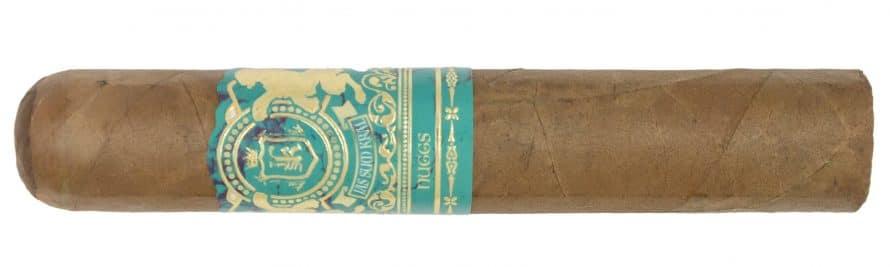 Quick Cigar Review: JSK | Nuggs Habano