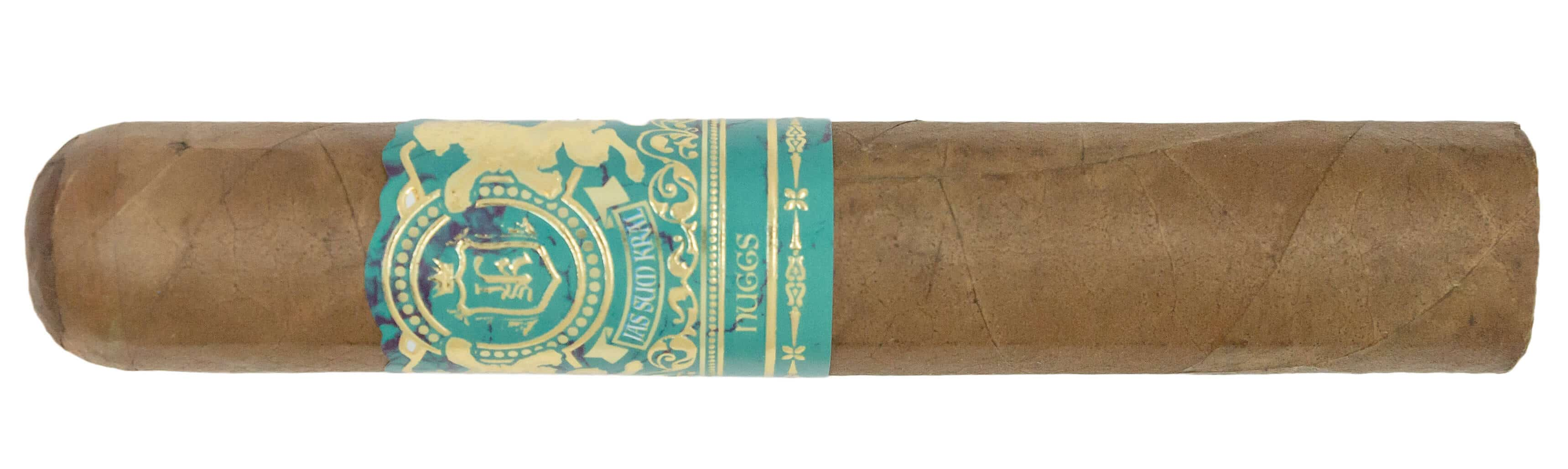 Cigar News: Jas Sum Kral Announces New Nuggs Size for TPE