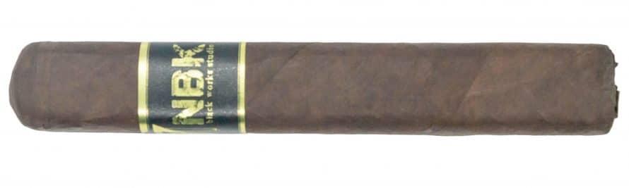 Blind Cigar Review: Black Works Studio | NBK