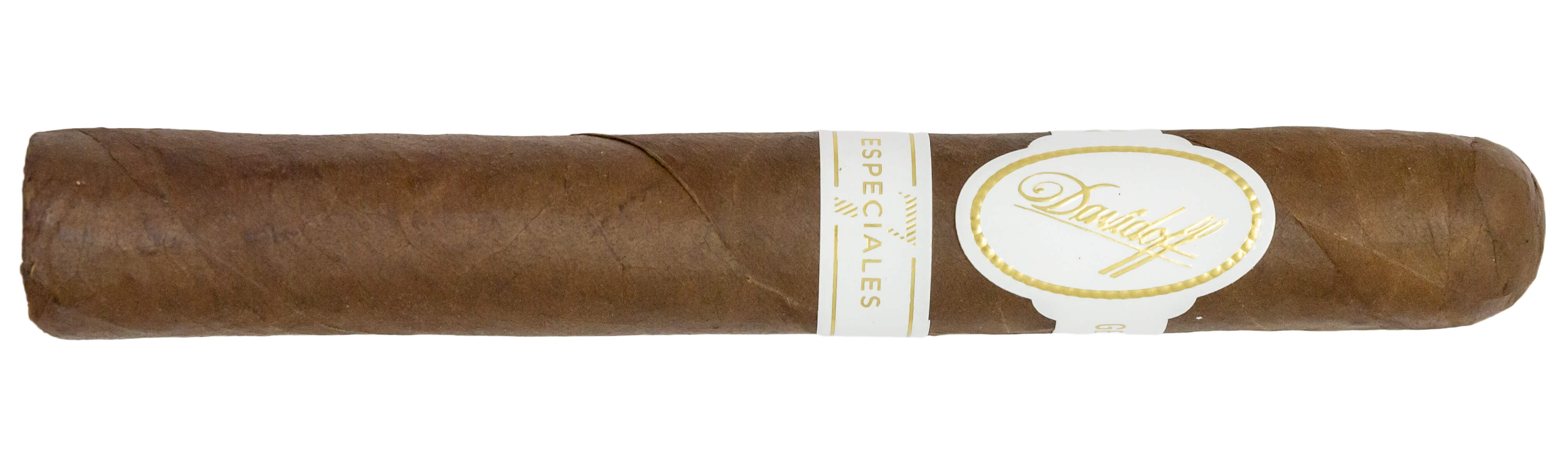 Blind Cigar Review: Davidoff | Robusto Real Especiales 7