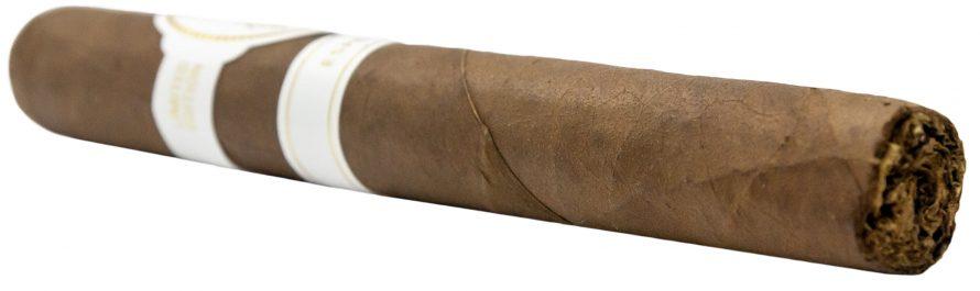Blind Cigar Review: Davidoff | Robusto Real Especiales 7