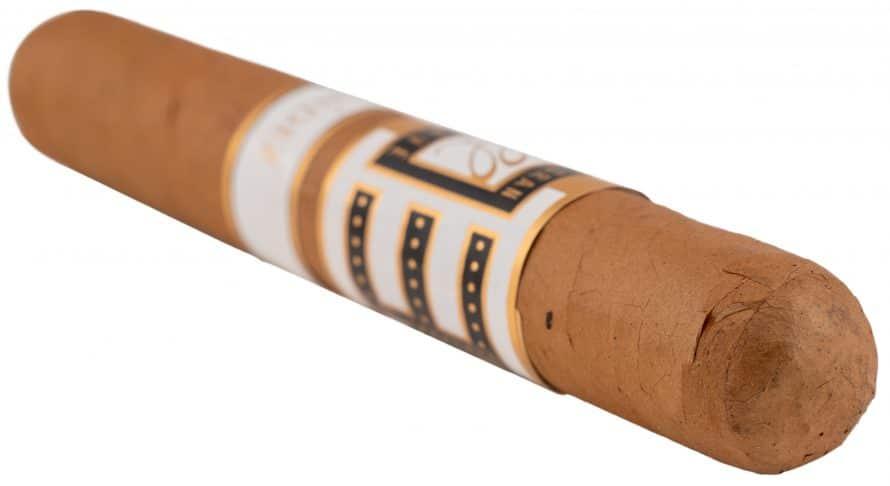 Blind Cigar Review: La Gran Llave   Connecticut Robusto