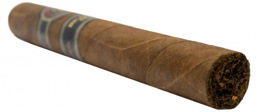 Blind Cigar Review: Montecristo | Nicaragua Series Toro