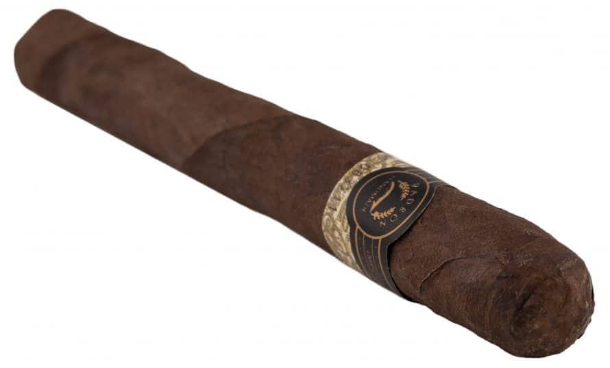 Blind Cigar Review: Padrón   Black Label TAA 2018 No. 89 Maduro