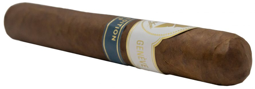 Quick Cigar Review: Davidoff | Winston Churchill Limited Edition 2019 The Traveller
