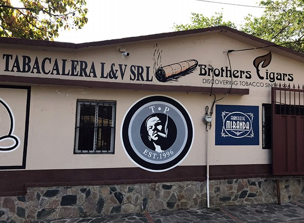 Cigar News: Rock-A-Feller Cigars Announces Dominican Blue