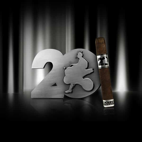 Cigar News: Drew Estate Ships ACID 20 to Retailers