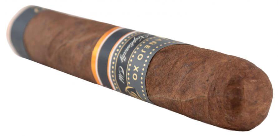 Blind Cigar Review: Balmoral | Añejo XO Oscuro Rothschild Masivo