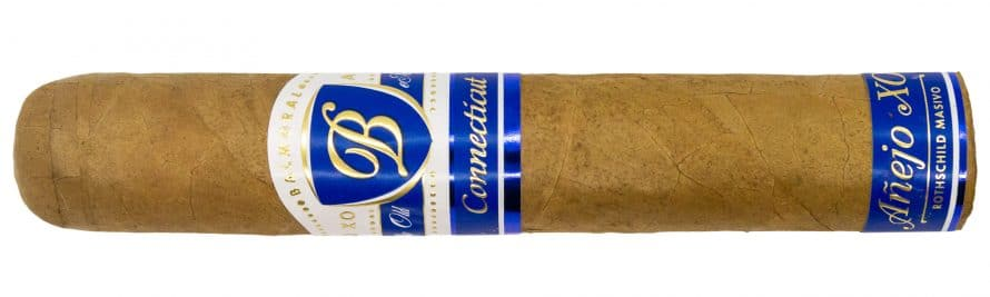 Blind Cigar Review: Balmoral | Anejo XO Connecticut Rothschild Masivo