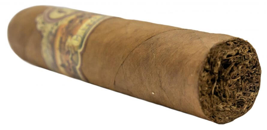 Blind Cigar Review: Cattle Baron | Bull