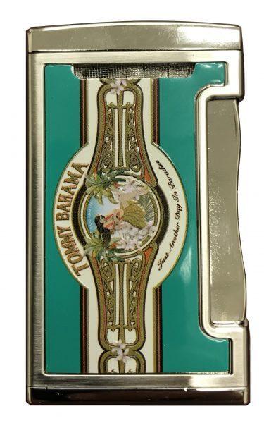 Cigar News: Ventura Cigars Announces Tommy Bahama Collection