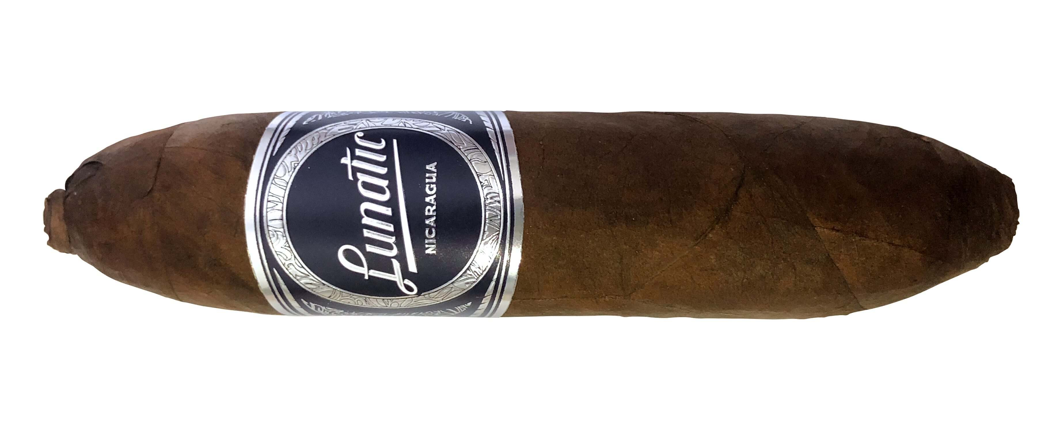 Cigar News: Aganorsa Leaf Announces JFR Lunatic Loco