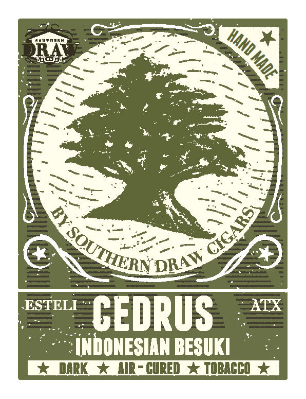 Cigar News: Southern Draw Announces New Sizes for Cedrus