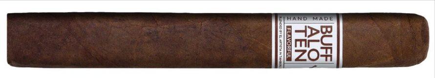 Cigar News: El Artista Announces Buffalo TEN