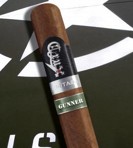 Cigar News: Crux Cigars Ships Limitada Gunner