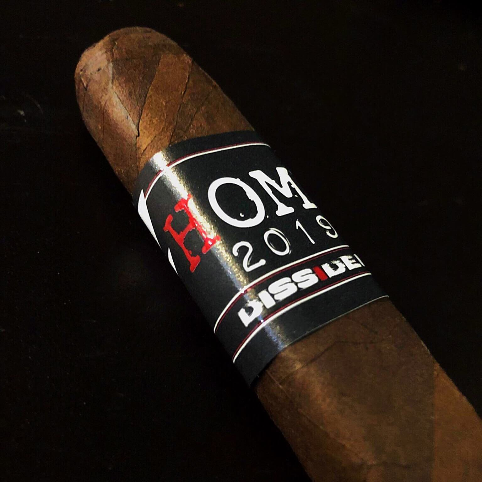 Cigar News: Dissident Bringing Limited Production Home to IPCPR 2019