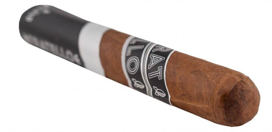 Blind Cigar Review: Fratello   Navetta Inverso Robusto