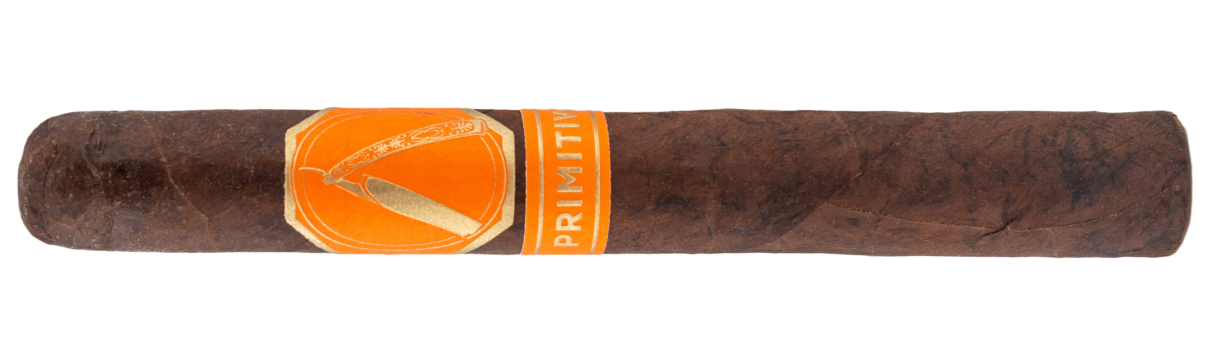 Blind Cigar Review: La Barba | Ricochet (Primitivo) 5 3/4 x 46