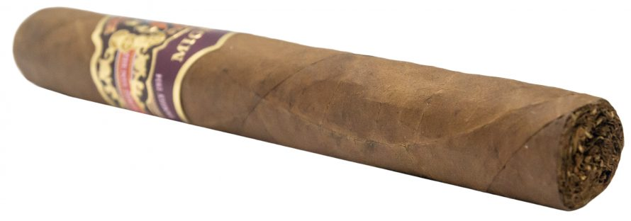 Blind Cigar Review: Micallef   Migdalia Toro