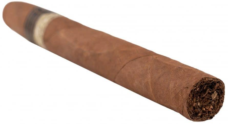 Blind Cigar Review: Padrón   Black Label TAA 2018 No. 89 Natural