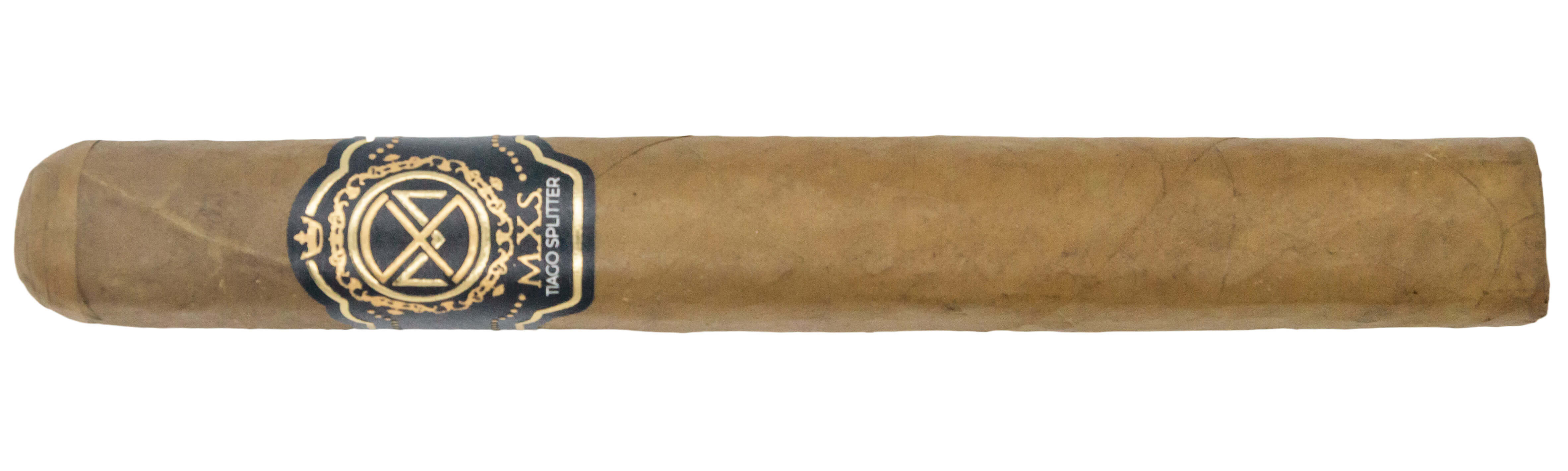 Blind Cigar Review: A.C.E. Prime | M.X.S. by Tiago Splitter Sublime