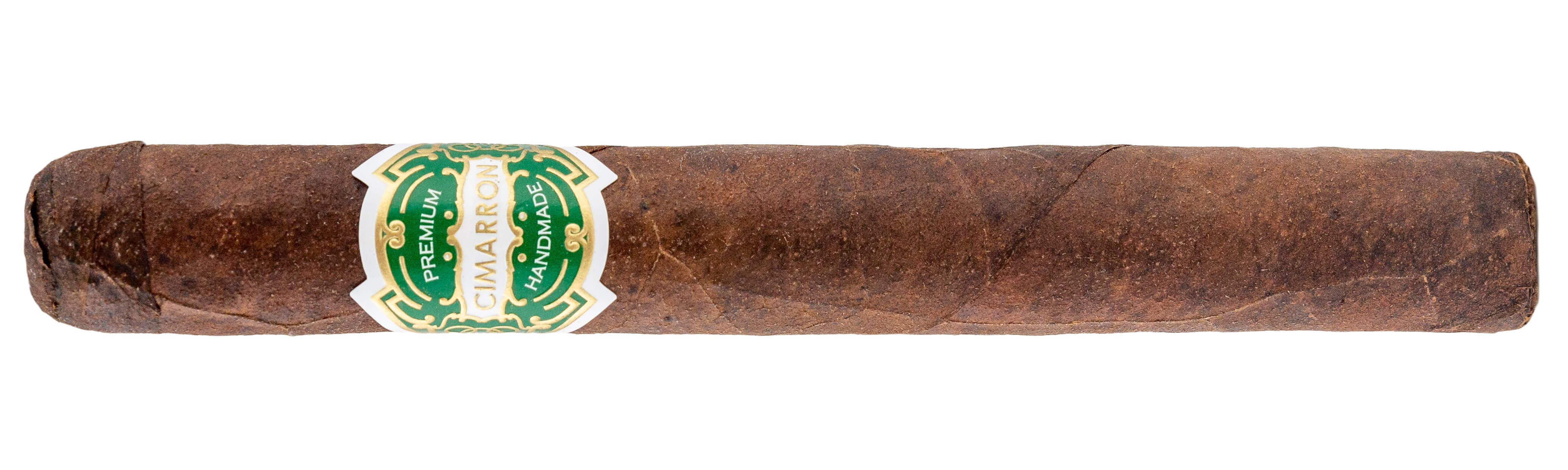 Blind Cigar Review: El Artista | Cimarron Maduro Toro