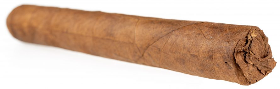 """In April of this year, United Cigar announced a new cigar with a very unique blend. The cigar would use only tobacco leaf stems in the filler, instead of traditional leaves. This cigar is called El Tallo, whcih translates to """"The Stem"""". Most stems are removed from tobacco leaves before being put into a cigar, but sometimes they are left intentionally or unintentionally. The can change the flavor of a cigar. El Tallo comes in one vitola, a 6 x 50 Toro with a closed foot. The blend uses an Ecuadorian wrapper, Sumatra binder, and the following breakdown of tobacco leaf stems: 30 percent Dominican Republic (Cuban-Seed), 12 percent Dominican Republic (Olor), 12 percent Sumatra, 16 percent Nicaragua (Habano Estelí), 15 percent U.S.A. (Connecticut Broadleaf), 15 percent U.S.A. (Pennsylvania Broadleaf). The cigar is rolled at Jose Dominguez's Tabacalera Magia Cubana factory and the project is said to have taken 5 years to come to the markets. MSRP is only $2.95 for each stick and only comes is 5-packs."""