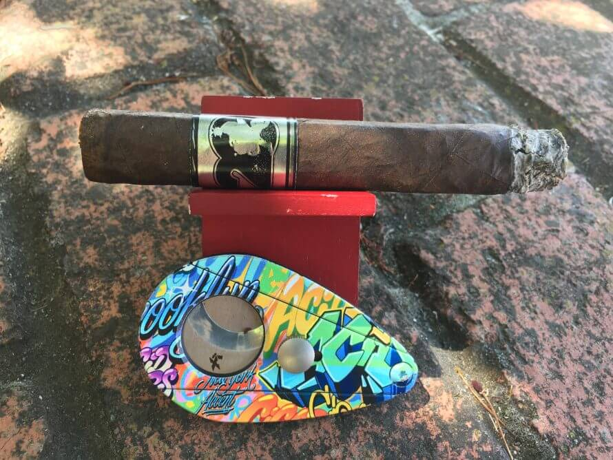 Quick Cigar Review: Drew Estate   ACID 20