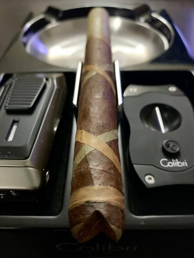 Quick Cigar Review: RoMa Craft Tobac | CRAFT 2019