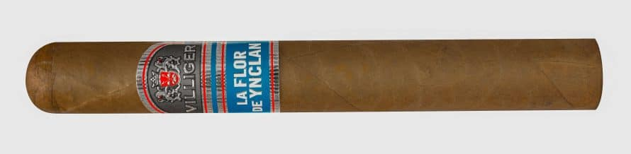 Cigar News: Villiger Adds La Flor de Ynclan Toro