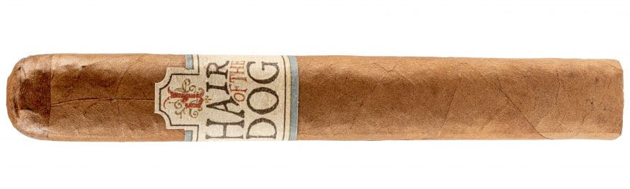 Blind Cigar Review: Diesel   Hair of the Dog Toro