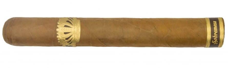 Blind Cigar Review: Dunbarton Tobacco & Trust | Sobremesa Brûlée Toro