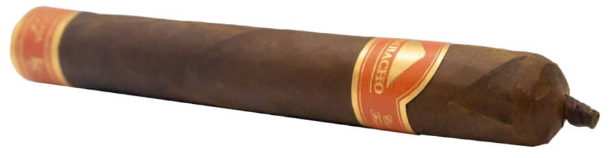 Blind Cigar Review: Mombacho   Cosecha 2014