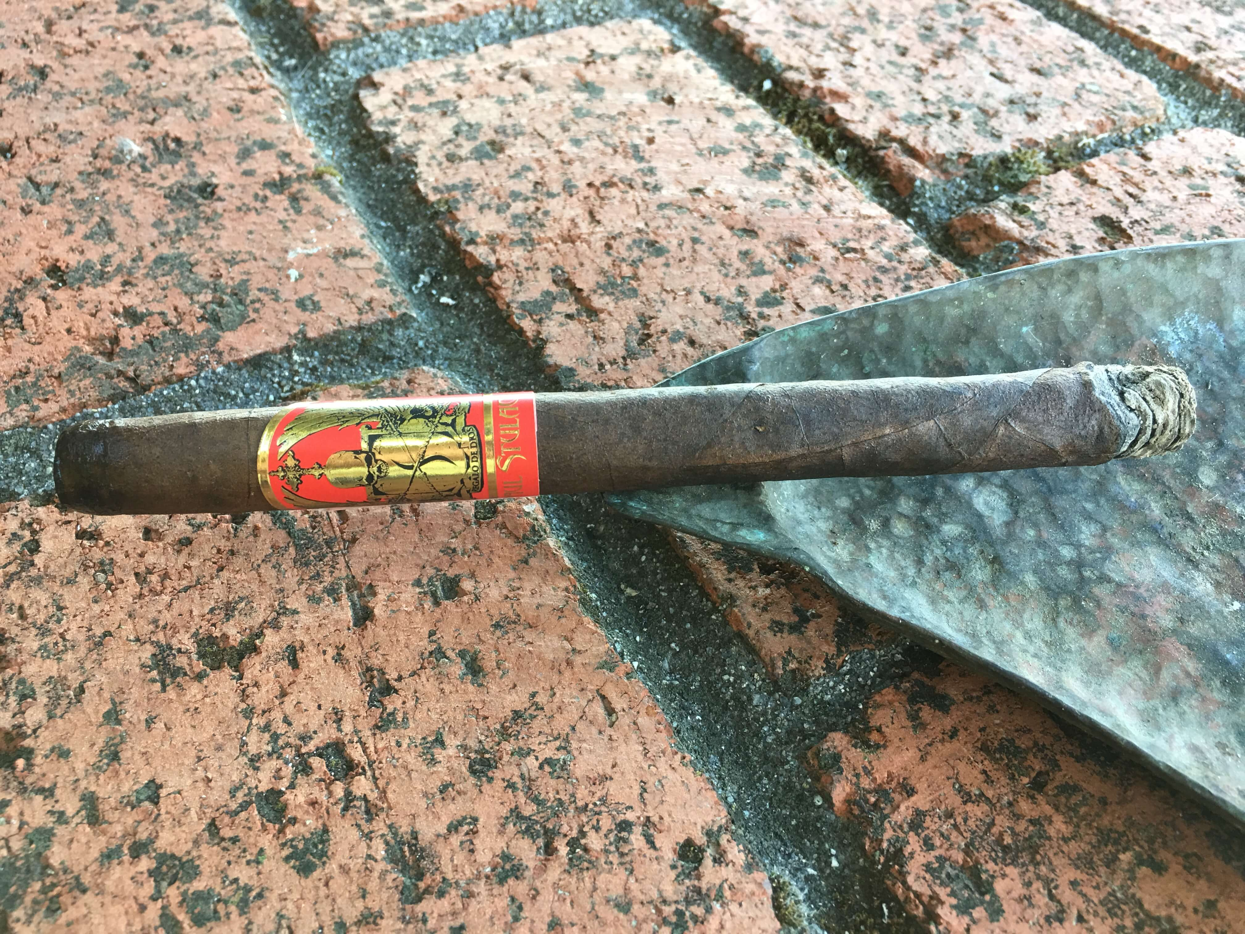 Quick Cigar Review: Paul Stulac | Red Screaming Sun (Privada Cigar Club Exclusive 2019)