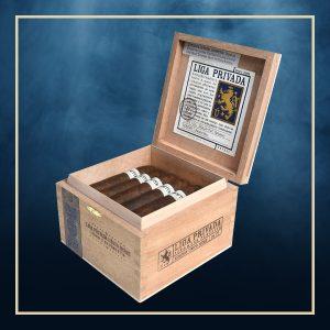 Cigar News: Drew Estate Announces Lounge Exclusive Liga Privada Unico Pancetta