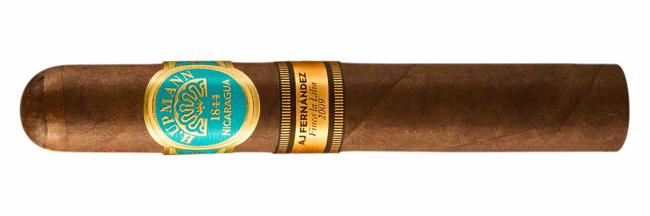Cigar News: H. Upmann Nicaragua by AJ Fernandez Adds Finca La Lilia 2009