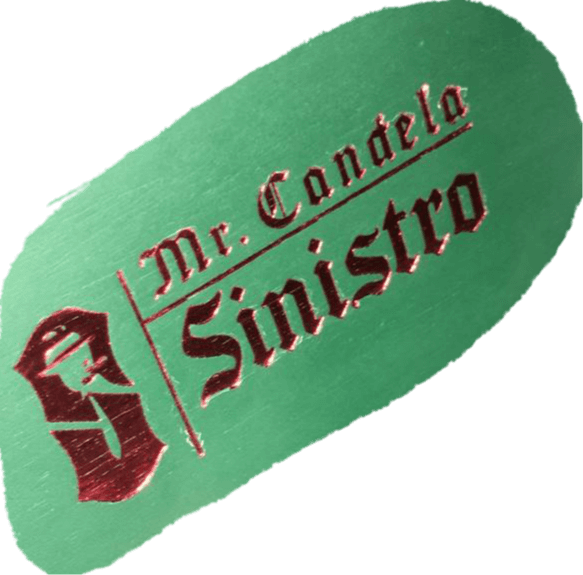 Sinistro Cigars started shipping two new cigars today: Mr. Candela and Mr. White Gold Edition Pre-Release.