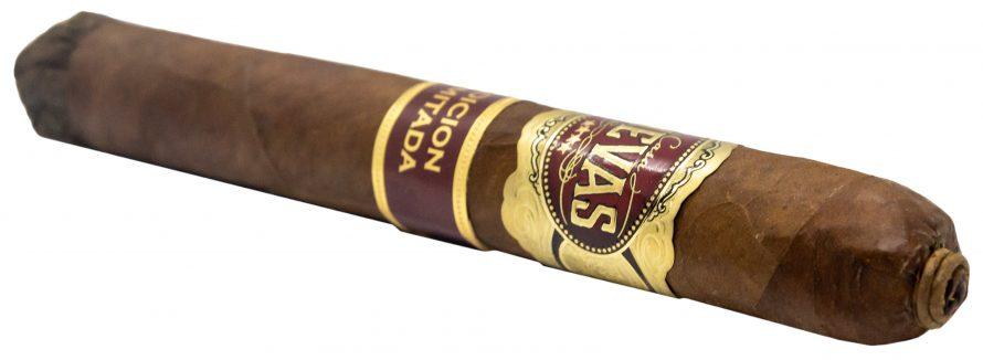 Blind Cigar Review: Casa Cuevas | La Mandarria